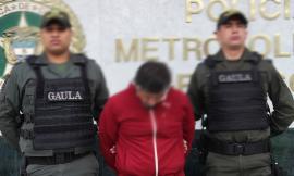 Capturado-homicida-por-gaula-Bogotá