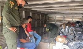 Lucha frontal contra el tráfico de estupefacientes en el Valle del Cauca