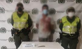 capturado por tentativa de feminicidio-guamal-plan choque-contra el homicidio-protección a la mujer