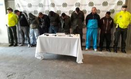 Suplantaban la identidad de Policías para pasar desapercibidos