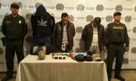 Policía Nacional invita a la ciudadanía a implementar medidas de seguridad en sus residencias