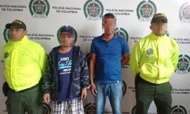 Capturados presunto homicidio líder juvenil de santa rosa