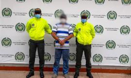Cayó 'Martín Boyaco' vinculado al homicidio de una persona reincorporada en el Meta