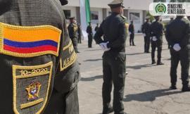 La Escuela Simón Bolívar gradúa, 192 nuevos policías