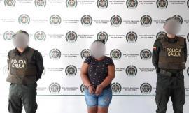 Era requerida mediante orden judicial por el GAULA del Departamento de Bolívar.
