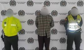 Planes de control efectuados en la Isla de Providencia permiten la captura de dos ciudadanos
