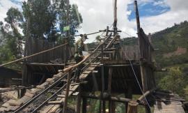 Control a la minería ilegal en Boyacá