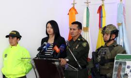 """Contudente golpe a la estructura política del """"ELN"""""""