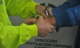 """Ofensiva nacional contra el delito """"Por una Colombia Segura y en Paz"""" continúa debilitando al 'clan del golfo'"""