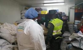 En-operativos-de-control-a-carnicerías-y-frigoríficos-de-Quibdó,-incautamos-alimentos-vencidos