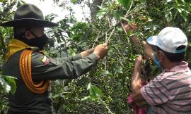 Garantizamos la seguridad del plan cosecha en los municipios de Pereira y Dosquebradas