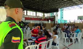 Más-de-1300-policías-serán-los-encargados-de-prestar-seguridad-a-los-puestos-de-votación-en-el-área-metropolitana-de-Pereira