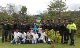 Grupo de Policía Ambiental y Ecologica