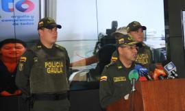 colombiana secuestrada en México.