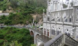 Santuario de las Lajas Ipiales