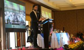 La apertura estuvo a cargo del señor Viceministro de Tecnologías de la Información y las Comunicaciones Daniel Quintero Calle