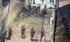 Jornada de manifestación del día lunes 21 de junio finalizó con una persona trasladada al centro transitorio por protección (CTP)