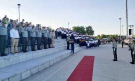 Un trabajo articulado con las autoridades político administrativas, se logra poner en marcha la actuación de los policías que conforman el Distrito Turístico,