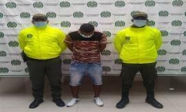 Materializamos la captura de 'andu' presunto sicario del GDCO 'los mexicanos'