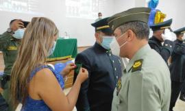 Merecido_ascenso_de_41_policías_en_el_Departamento_de_Policía_Santander_1