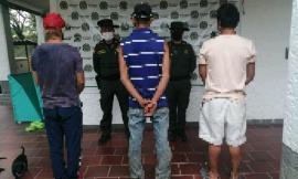 Efectuamos contundente golpe a la minería ilegal en el Tolima