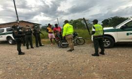 Realizamos plan de intervención integral de convivencia y seguridad ciudadana para Quibdó