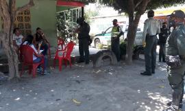 comando situacional-zona bananera-planes puerta a puerta-mitigacion-covid-19-magdalena-prevencion-policia DEMAG
