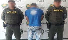 Dentro de las tres capturas está relacionado el caso de un reciente hecho en el municipio de Puerto Escondido