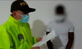 Justicia para el patrullero Rincón y su familia