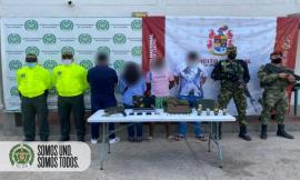policia-guajira-capturados-porte-ilegal