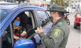 Policía Nacional se une a la conmemoración del Día Mundial del Medio Ambiente en el Archipiélago