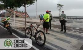 Protegemos el turismo en la puerta de oro de colombia3