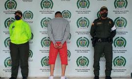 Logramos la captura de una persona en Arauca por el delito de acto sexual abusivo con menor de 14 años.