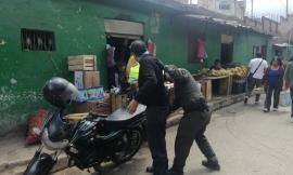 Policía Metropolitana de Pasto intensifica controles en la capital nariñense