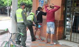 """""""Yo cumplo la cuarentena para salvar vidas en el Cesar""""."""
