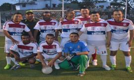 Tardes Deportivas-Escuela Rafael Nuñez