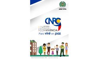 Código Nacional de Policía y Convivencia para Vivir en Paz