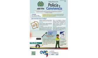 El artículo del día: Titular del uso de la fuerza policial
