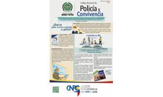 El artículo del día: Comportamientos que afectan la convivencia en los establecimientos educativos
