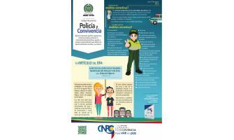 El artículo del día: Ejercicio del derecho de reunión y manifestación pública y pacifica