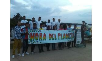 Programas Desarrollados-Medio Ambiente