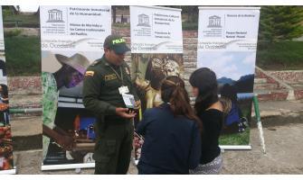 Cultura-Turismo-Policía Nacional