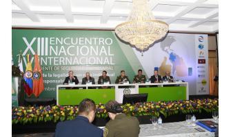 Encuentro Anual Nacional e Internacional FESEM