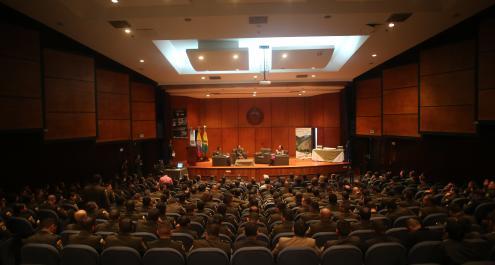 Centro Internacional de Estudios Estrategicos