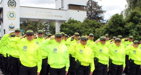 Antiexplosivos Antiterrorista de la Policía Nacional