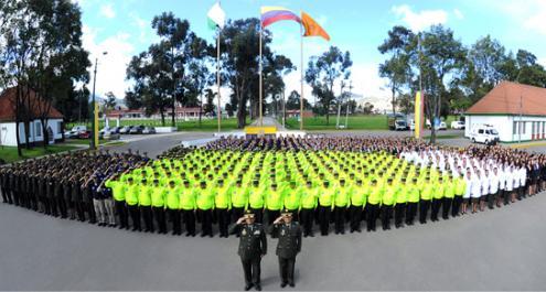 Misión Policía Judicial