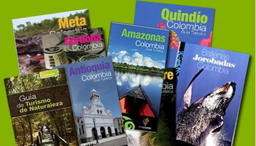Guías Turisticas