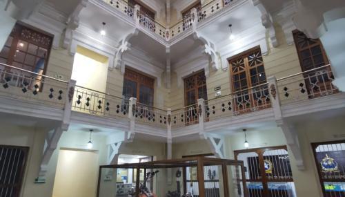 Museo Històrico