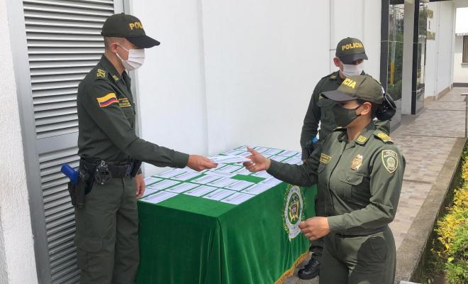Campaña en la Escuela de Carabineros Alejandro Gutiérrez motiva a la reflexión policial