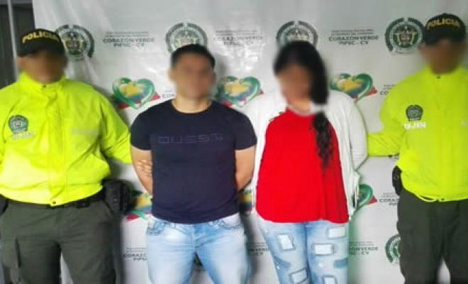 De cantante de rancheras a homicida polic a nacional de colombia - Lntoreor dijin ...